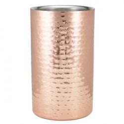 Cooler vin GenWare Hammered Copper 003HC