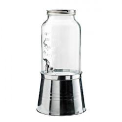 Dispenser limonada 6 ltr T3022