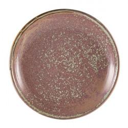 Farfurie adanca Terra Porcelain Rose 28cm DC-PRS28