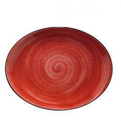 Farfurie aperitiv Passion 31 X 24 cm B928079