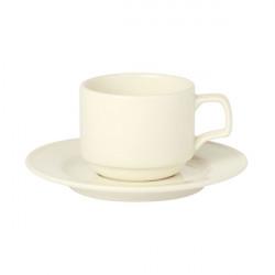 Farfurie ceasca cafea Academy Event A133215