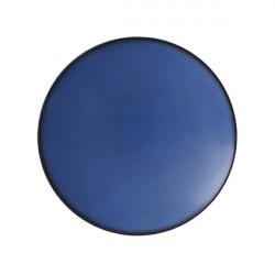 Farfurie plata Fantastic Royal Blue 21,5 cm M5380 736281