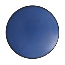Farfurie plata Fantastic Royal Blue 28 cm M5380 736282