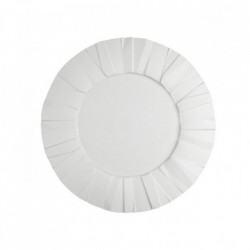 Farfurie plata Matrix Biscuit Matt 32,5 cm 21115737