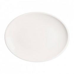 Platou oval servire Bonna Banquet 36x28x3cm B928254