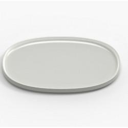 Platou oval servire Bonna Hygge 34x21cm B928282