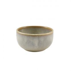 Bol mic Terra Porcelain Matt Grey 11.5cm BW-PMG11