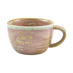 Ceasca cafea Terra Porcelain Rose 28.5c CUP-PRS28