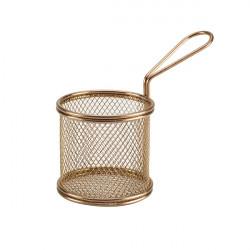 Cos servire copper 9.3x9cm SVBR09C