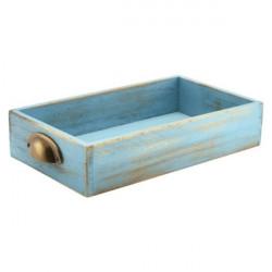 Cutie display Blue Wash GN 1/3 WDD-3218BL