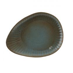 Farfurie ovala Fern 34 cm C93804