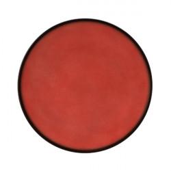 Farfurie plata Fantastic Brick Red 26 cm M5380 749515
