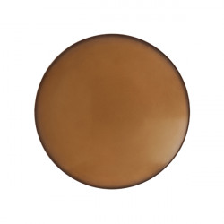 Farfurie plata Fantastic Caramel 16,5 cm M5380 736370