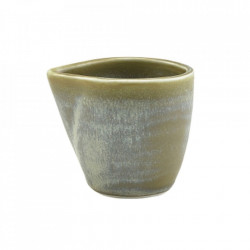 Latiera Terra Porcelain Matt Grey 90ml JUG-PMG9