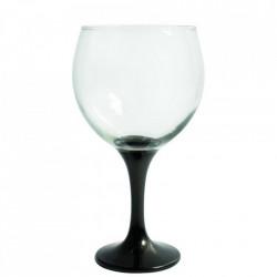 Pahar gin negru Misket 645ml VN22299