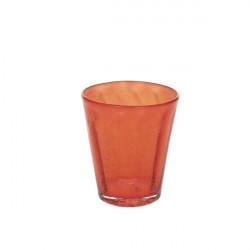 Pahar Kolors 340ml arancio KL557340003