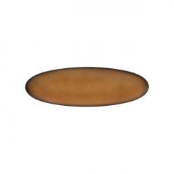 Platou servire Fantastic Caramel 33x18 cm M5379 736383