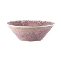 Bol conic Terra Porcelain Rose 16cm CN-PRS16