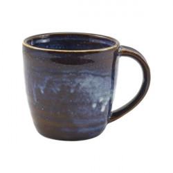 Cana mug Terra Porcelain Aqua Blue 32cl MUG-PBL32