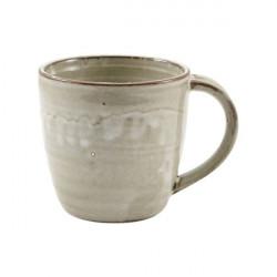 Cana mug Terra Porcelain Smoke Grey 32cl MUG-PG32