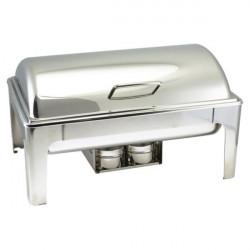 Chafing Dish GN 1/1 gaz S801