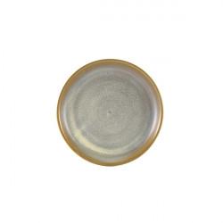 Farfurie coupe Terra Porcelain Matt Grey 19cm CP-PMG19