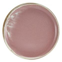 Farfurie coupe Terra Porcelain Rose 30.5cm CP-PRS30