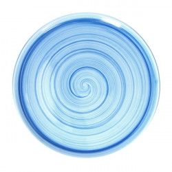 Farfurie plata Giotto blue 33cm CI022411052