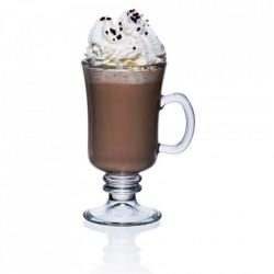 Pahar Irish coffee Genware 230ml CG-08