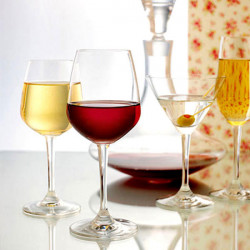 Pahar Lexington vin rosu 45.5cl G1019R16