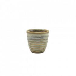 Sosiera Terra Porcelain Matt Grey 8.5cl DP-PMG3