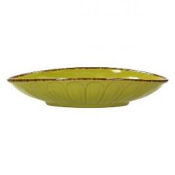 Bol oval frunza Vulcania Veggie V 240ml VU020215576