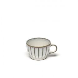 Ceasca espresso Inku White 100ml B5120249W