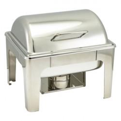 Chafing Dish GN 1/2 gaz S8012