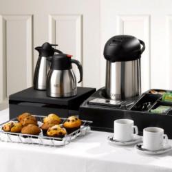 Dispenser vacuum cafea 2.5L 330mm V7251COFFEE