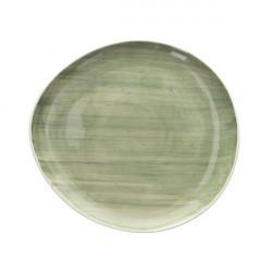 Farfurie plata B-Rush Green 27cm BI000274711