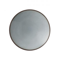 Farfurie plata Fantastic Turquoise 16,5 cm M5380 736310