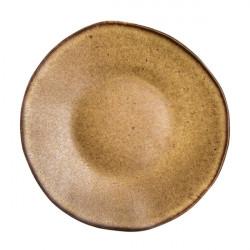 Farfurie suport Rustico Natura 16 cm C63338
