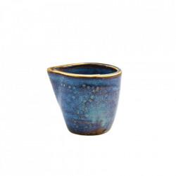 Latiera Terra Porcelain Aqua Blue 90ml JUG-PBL9
