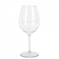 Pahar vin rosu policarbonat 510ml V8845001-21