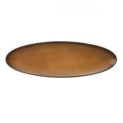 Platou servire Fantastic Caramel 44x14 cm M5379 736381