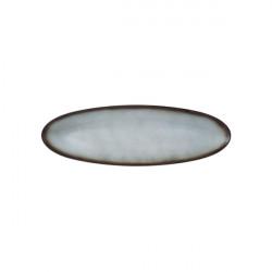 Platou servire Fantastic Turquoise 33x18 cm M5379 736323