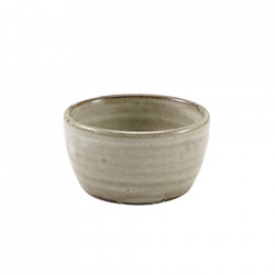 Ramekin Terra Porcelain Grey 130ml RAM-PG4