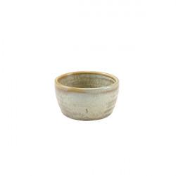 Ramekin Terra Porcelain Matt Grey 7cl/2.5oz RAM-PMG2