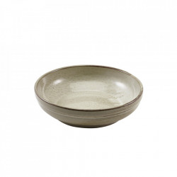 Bol coupe Terra Porcelain Grey 20cm CB-PG20