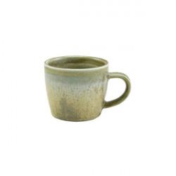 Ceasca espresso Terra Porcelain Matt Grey 9cl CUP-PMG9