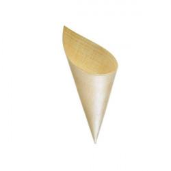 Con bambus servire 12x4.5cm S0047.S