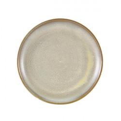 Farfurie coupe Terra Porcelain Matt Grey 27.5cm CP-PMG27