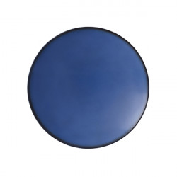 Farfurie plata Fantastic Royal Blue 16,5 cm M5380 736280