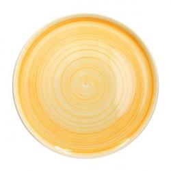 Farfurie plata Giotto yellow 33cm CI022411054